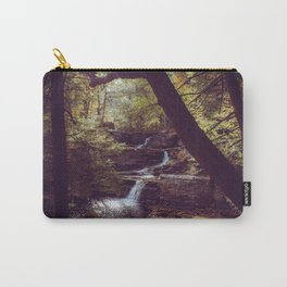 Pennsylvania in Fall Carry-All Pouch