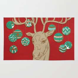 Fabulous Rudolph Rug