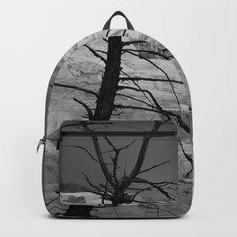 Mystical View Over Minerva Spring Backpack