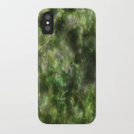 Lonely Words iPhone Case