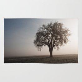 Solitude Frost Rug