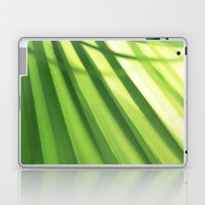 Structure of a palm tree Laptop & iPad Skin