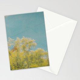 Modest Mouse - Broke (Back) Stationery Cards