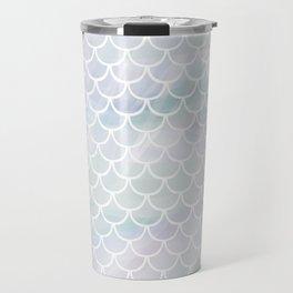 Watercolour Scales Travel Mug