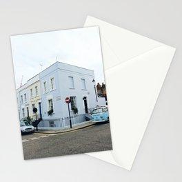 Notting Hill Corner Stationery Cards