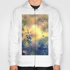 Arrival of Time Hoody