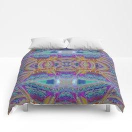 Quit Trippin Comforters