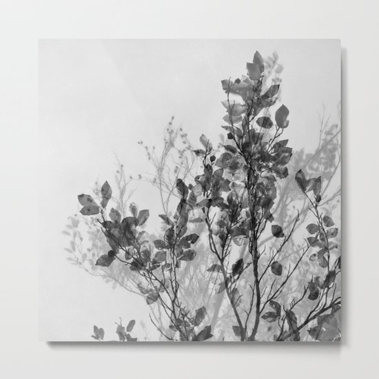 autumn symphonies VII Metal Print