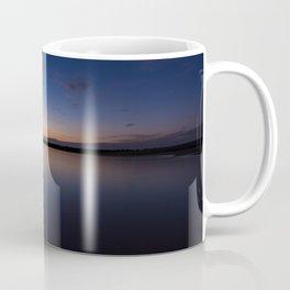 Color Lines Coffee Mug