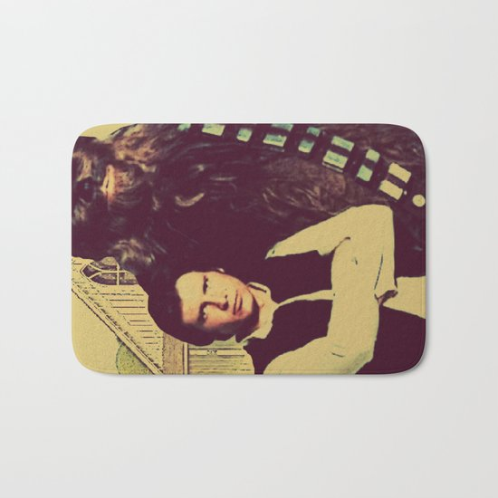 Chewbacca & Han Solo - American Gothic Bath Mat