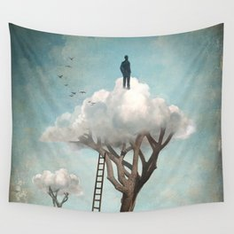 The Great Escape Wall Tapestry