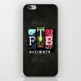 Ultimate iPhone Skin