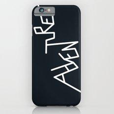 B&W Adventure Slim Case iPhone 6s