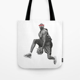 even with my eyes closed Tote Bag