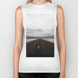 Roadtrips are always a good idea Biker Tank