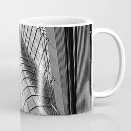 Train Tower Coffee Mug