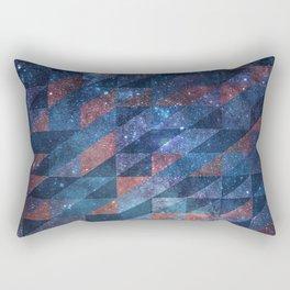 TOO FAR Rectangular Pillow