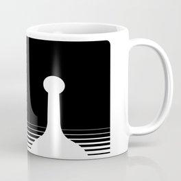Sorry Game Piece Coffee Mug