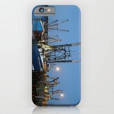 Jersey Princess Slim Case iPhone 6s