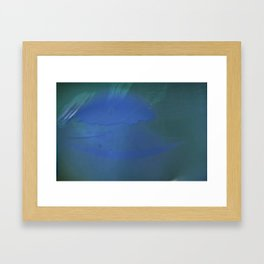 Abstract 03 Framed Art Print