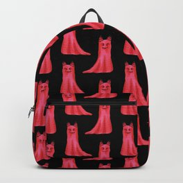 ghost devil Backpack