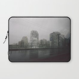 Rainy City Laptop Sleeve