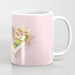 Take a Selfie Coffee Mug