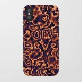 Liquid Mercury iPhone Case
