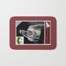 Donowitz Ball Card Bath Mat