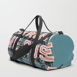 Farine Five Roses Duffle Bag