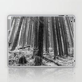 North Forest Laptop & iPad Skin
