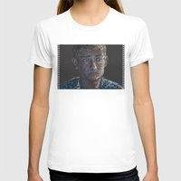 john snow T-shirts featuring John by br0-harry