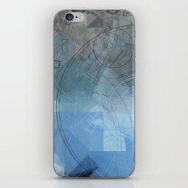 Secret Digital Domain iPhone Skin