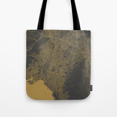 Athens Tote Bag