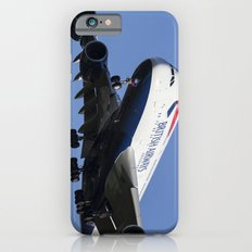 British Airways Airbus A380 iPhone 6s Slim Case