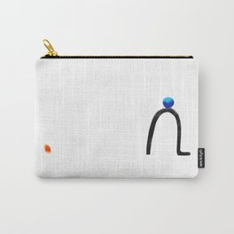 Carry Me Carry-All Pouch