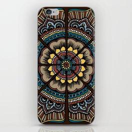 Byzantiyumyum iPhone Skin