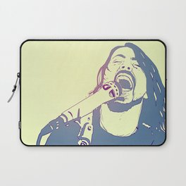 Dave Grohl Laptop Sleeve