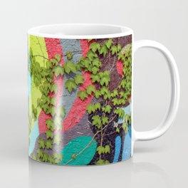 Nature vs. Nurture II Coffee Mug