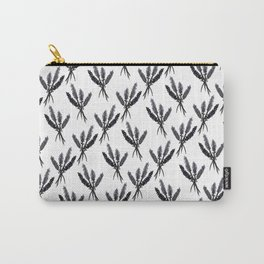 Lavender Pattern - Katrina Niswander Carry-All Pouch