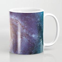 Pinwheel Galaxy Coffee Mug