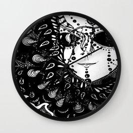 Light Traveller  Wall Clock