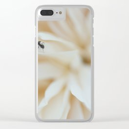 Ant Clear iPhone Case
