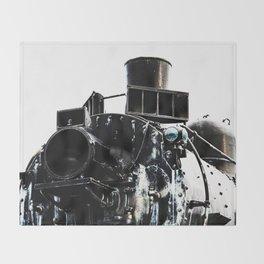 Engine 1356 Throw Blanket