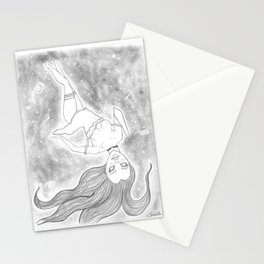 Willow 9 Stationery Cards