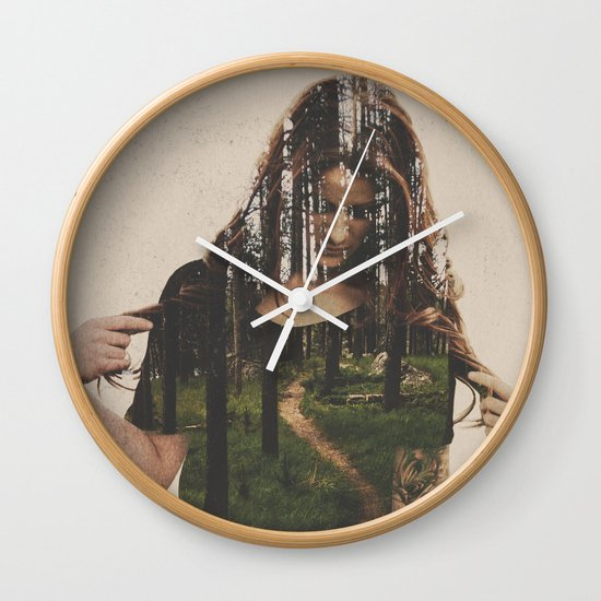 Became Wall Clock