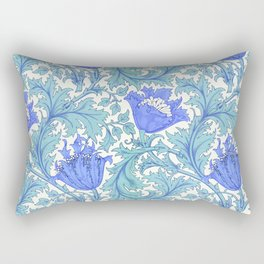 "William Morris ""Anemone"" 3. Rectangular Pillow"