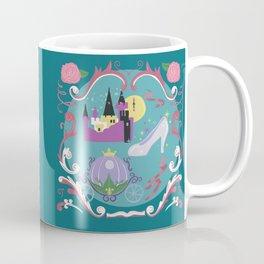 A Fairy Tale With A Happy Ending Coffee Mug