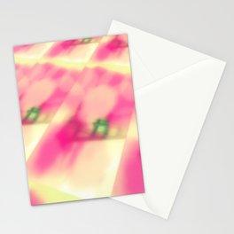 Cotton Candy Landscape Stationery Cards