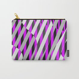 stripes rising. 2020 Carry-All Pouch